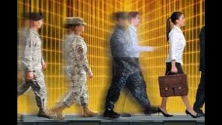 Military- A Stepping Stone?