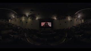 『ザ・プレデター』 4DX 360 VR 特別映像