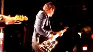Owl City - Bird With a Broken Wing live from Boston