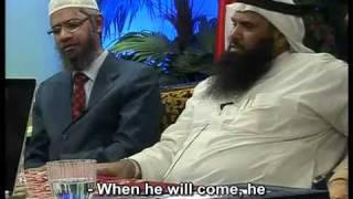 Dr. Zakir Naik on Harun Yahya tv Video
