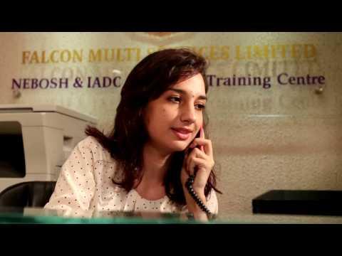 Falcon job Recruitment Company Corporate Film ( job recruitment agency  )