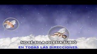 ANGELES DE DIOS (VERSION ROCK) KARAOKE