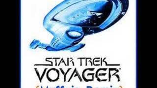Star Trek Voyager - Intro Theme (Muffyio Remix)