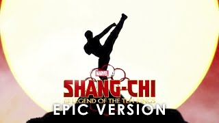 Shang-Chi - Official Trailer Song Music (Full Epic Trailer Version)