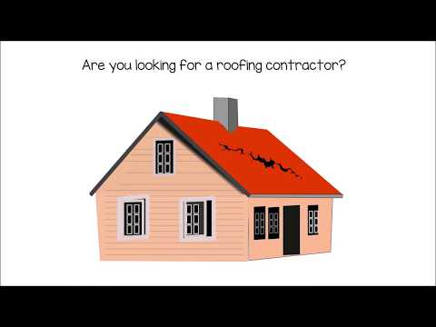 Roof Repairs In Greensboro NC  (336) 668- 0098  BTL Roofing