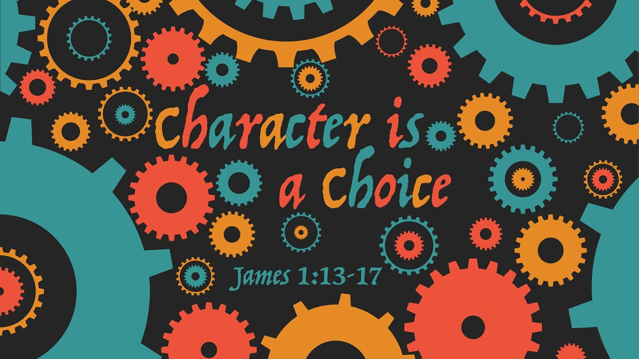 youth sermons about choices