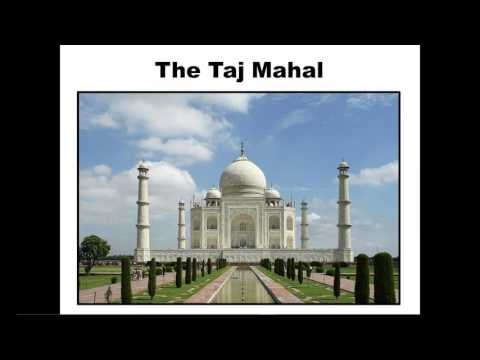 The Timurids and the Mughals