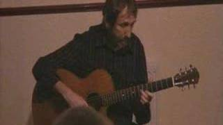 Pete Berryman - Davy's Signal