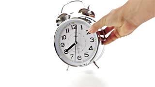 Produktvideo zu Quarzwecker mit Glockensignal Atlanta Klein