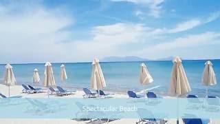 Asteras Resort - 4* Hotel at Kos