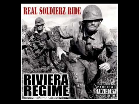 Riviera Regime Feat. Necro & Danny Diablo - Desperados