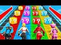 Fortnite Mario Party *MINI GAMES* For our LOOT