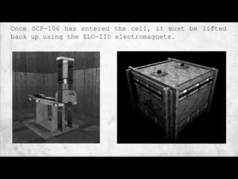 SCP-106 | Know Your Meme