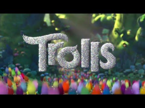 Скачать песни из мультика тролли на английском