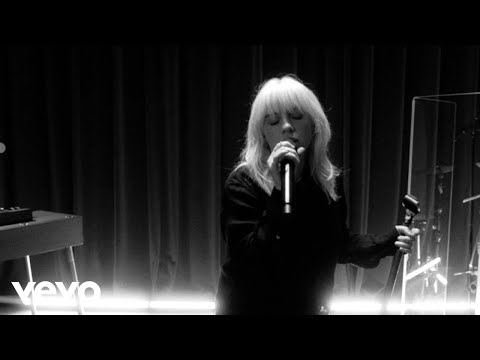 Billie Eilish - I'm In The Mood For Love (Julie London Cover) in the Live Lounge