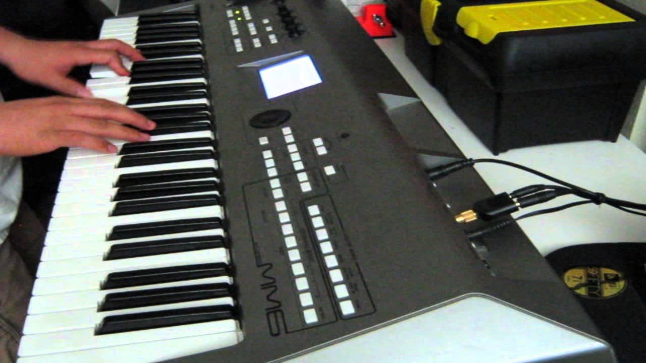 Pusong Bato Keyboard Cover Chords Chordify