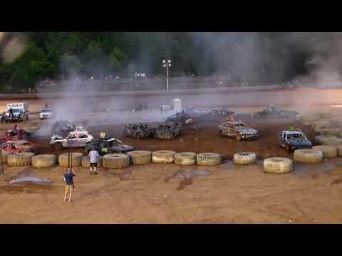 Tyler County Kings of Karnage 6-8-19