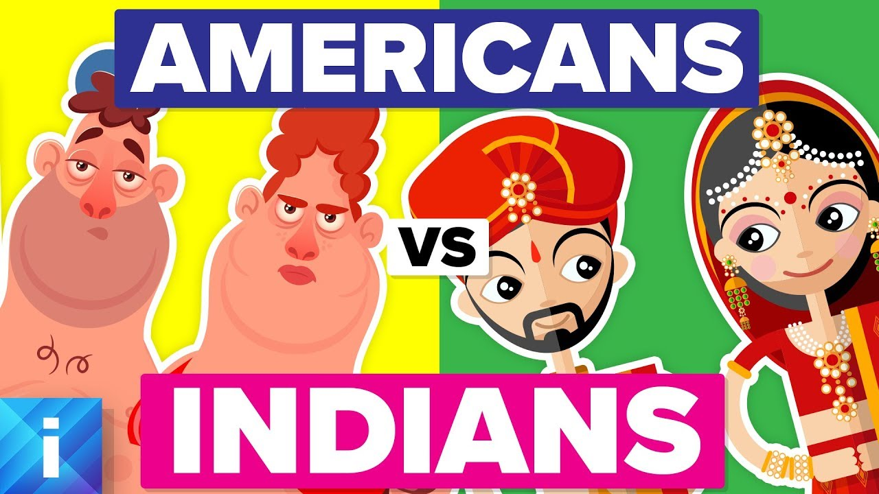 Average American vs Average Indian - How Do They Compare ...