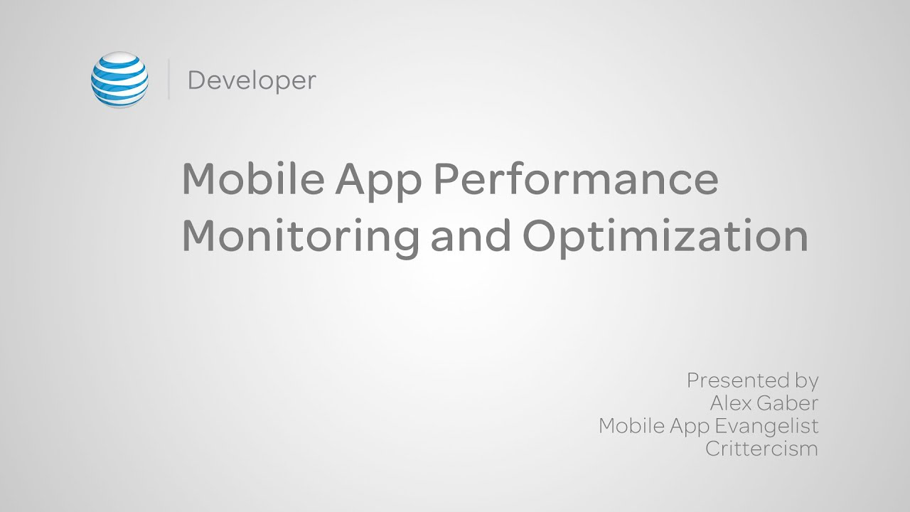 Why Is Mobile App Performance Optimization Important