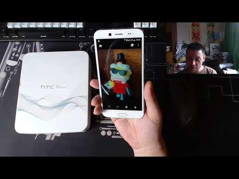 """[Мнение 2018] Смартфон HTC 10 Evo """"лакомый брусочек"""""""
