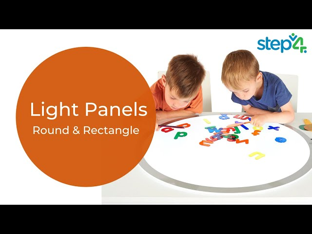Product Review: Light Panels