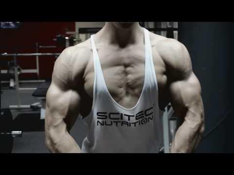 Men's Physique Motivation - Gymaholic