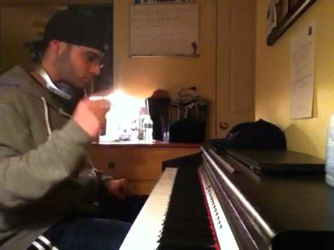 Deadmau5 - Some Chords (piano cover) - YouTube