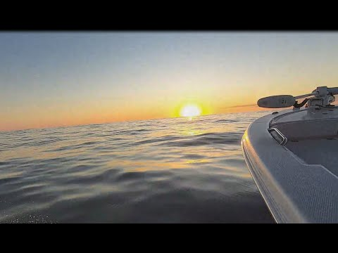 Georgia Fall offshore fishing