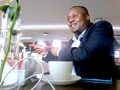 Emmerson Mnangagwa rise of the crocodile live interview
