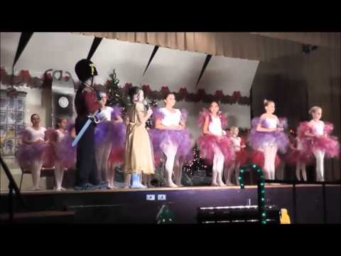 Elementary School Play: Nutcracker