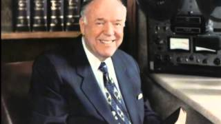 Kenneth Hagin- Jesus suffered spiritual death, went to hell, and needed to be born again