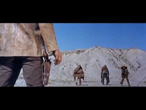 The Lanky Gunman (Craig Hill)