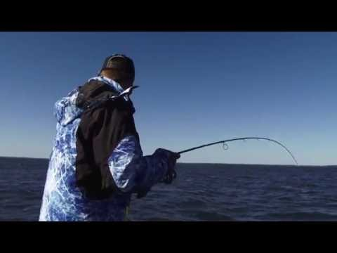 Tony Roach Fishing Report Mille Lacs Lake Early July 2016