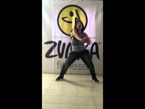 Zumba®fitness with Ira - Arrocha Travel Video