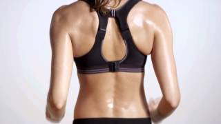 Run Bra - Shock Absorber