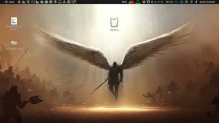 Nautilus script RCA-VOC a WAV en GNU/Linux