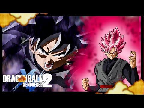 dragon ball xenoverse 2 how to go super saiyan 3