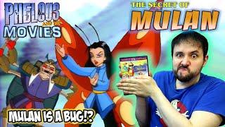 The Secret of Mulan - Phelous