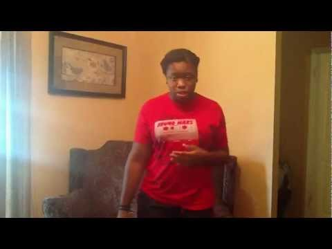 """Nia Renee covers """"Something's Come Over Me"""" by Ernie Halter"""