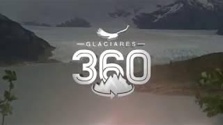 Glaciares 360