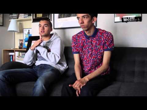 BigFlo Et Oli : Interview 2015