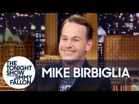 Mike Birbiglia Got Dissed by a Barista He Tried to Give Free Broadway Tickets To