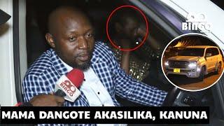 AIBU Alichokifanya Mama Dangote Mbele ya Mumewe/Anuna na Kukasilika Kisa../Tanasha Ajifungua/Diamo