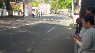 Gambar cover Pak Jokowi ke Malang lagi...