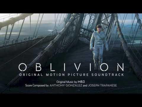 Oblivion original motion picture soundtrack