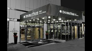 DoubleTree by Hilton Metropolitan New York City - New York Hotels, New York
