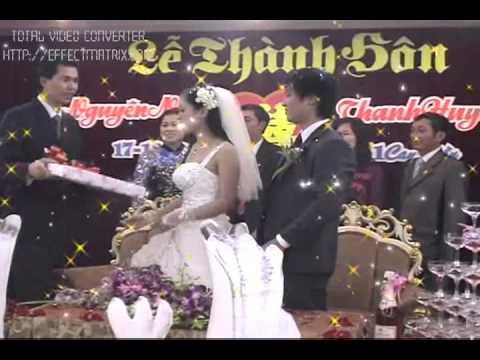 Đám cưới  Ngoc - Huyen 02