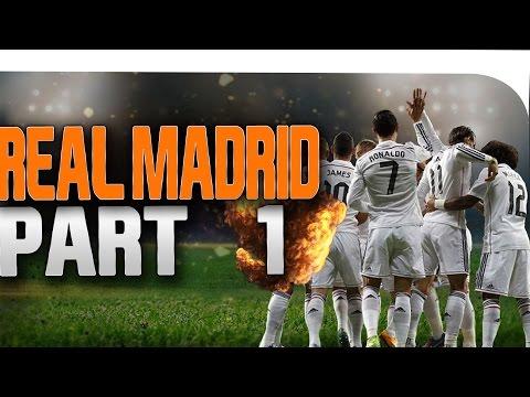 Fifa 15 Next Gen| Karrieremodus| Real Madrid # 01| Transfers und Management 2.0