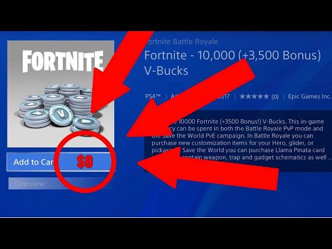 how to get v credits in fortnite battle royale