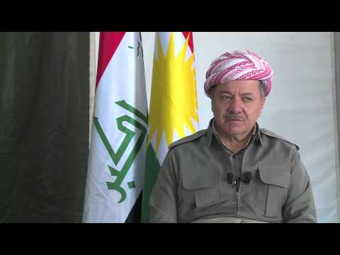 Jane Arraf-Barzani Interview